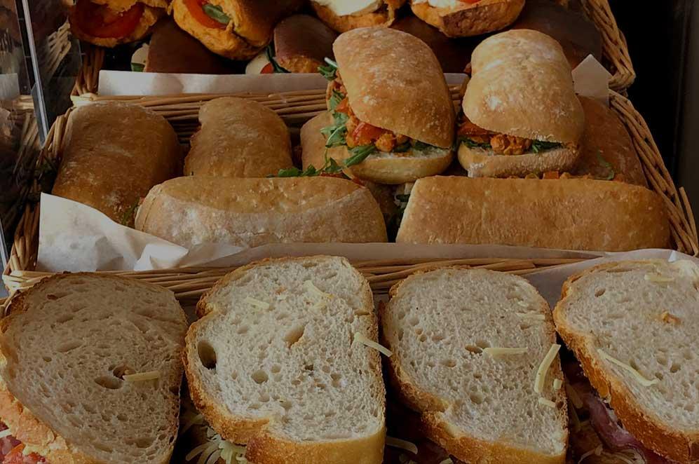 Wholesale Sandwiches